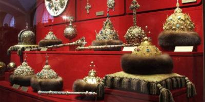 Музеи Кремля